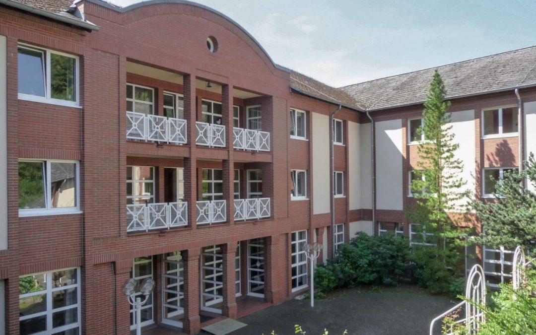Umbau Wohnheim für Menschen mit Beeinträchtigungen