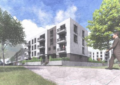 Mainz Neubau Wohnungen