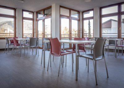 Umbau und Erweiterung St. Elisabeth Krankenhaus – Psychatrie – 2. Bauabschnitt
